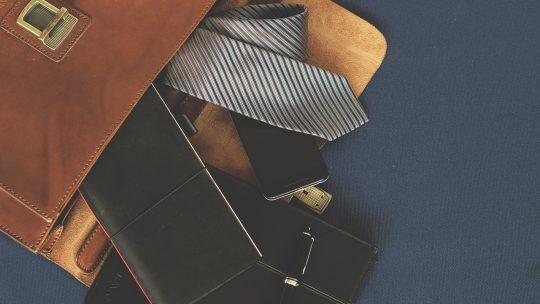 La cravate, l'accessoire pour l'homme moderne