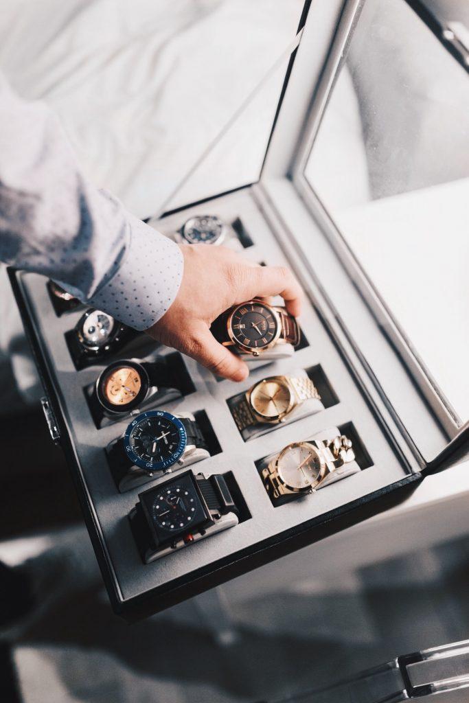 Comment choisir sa montre pour homme