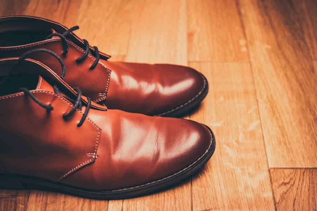 Chaussures hommes, Richelieu ou derby