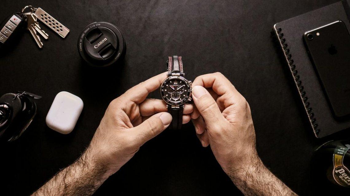 5 bonnes raisons d'acheter une montre en bois
