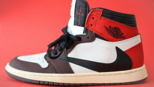 Nos astuces pour choisir ses sneakers Jordan !