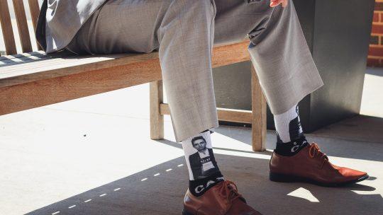 Les conseils pour choisir ses chaussettes